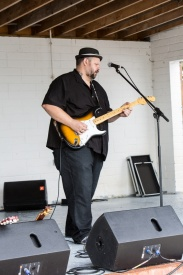 Big Boy Bloater Solo Show