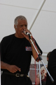 Earl Green and the Right Time